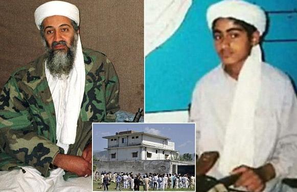 Osama Bin Ladens Son Osama' Son Ha...
