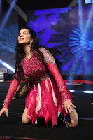 Sunny Leone Dancing on stage At Rogue Movie Audio Music Launch ~  218.JPG