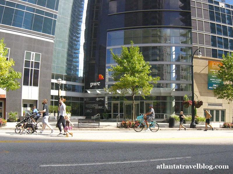 atlanta streets alive
