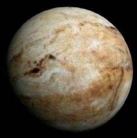 Planeta Plutão (Planeta Anão)