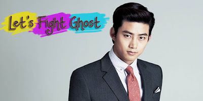 Drama Korea Let's Fight Ghost