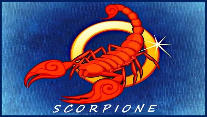 Oroscopo ottobre 2017 Scorpione