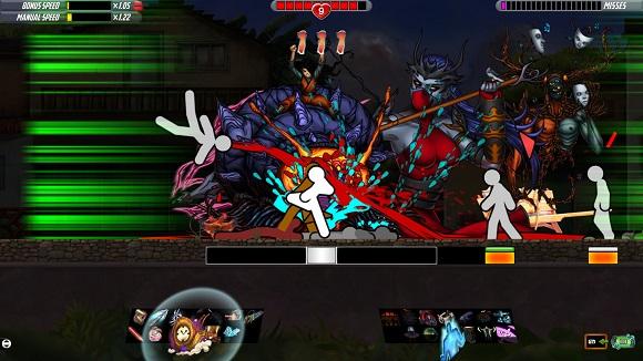 one-finger-death-punch-2-pc-screenshot-www.deca-games.com-2