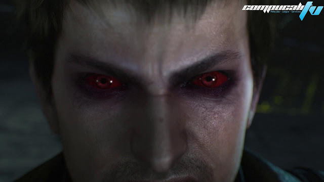 Resident Evil Damnation 720p HD Español Latino BRRip Descargar 2012