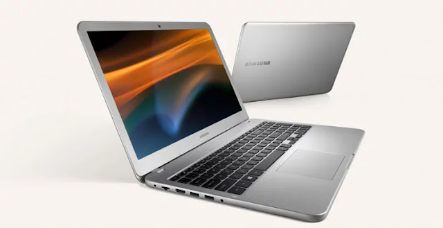 samsung notebook - Samsung Umumkan Notebook 3 dan 5 dengan CPU Intel 7th Gen & 8th Gen