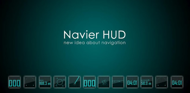 Resultado de imagen de Navier HUD 3
