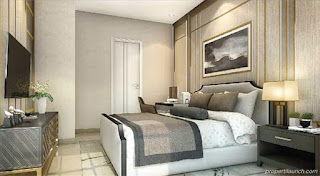 Interior Design Bedroom Rumah Visana The Savia BSD