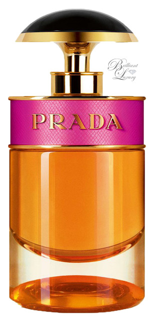 Brilliant Luxury ♦ Prada ~ Fragrance 'Candy'