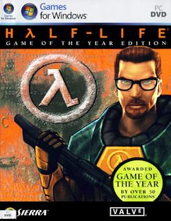 Half Life 1 No Steam