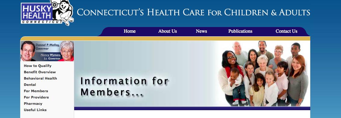 CT Health Notes Blog: More good Medicaid news