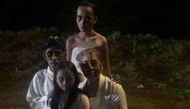 Cuplikan Keluarga Tak Kasat Mata (Based on True Story from Kaskus)