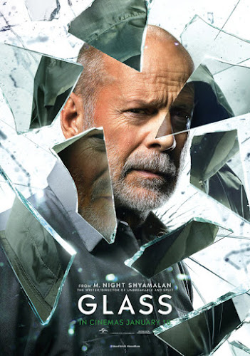 Glass (Web-DL 1080p Dual Latino / Ingles) (2019)