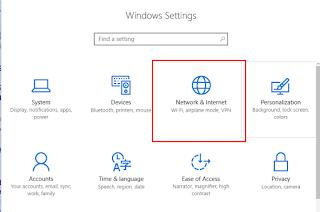 cara menghapus wifi yang tersimpan di laptop windows 7