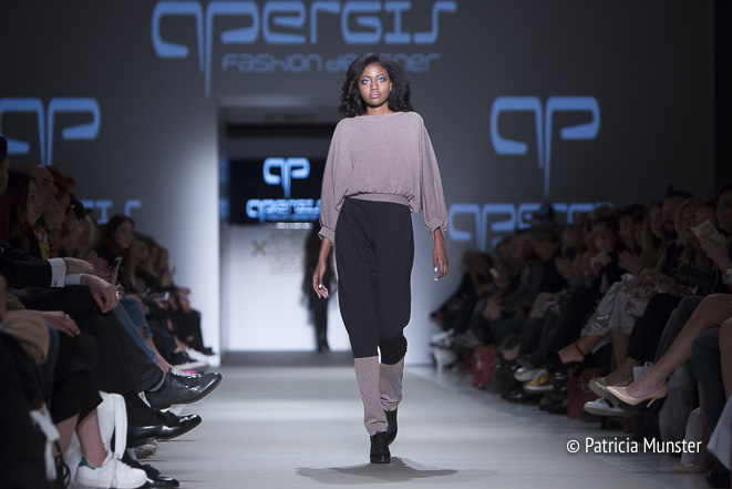 Panos Apergis Fall-Winter 2017-2018