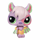 Littlest Pet Shop LPSO com Bat (#1695) Pet