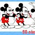 EL MUNDO CELEBRA LOS 90 AÑOS DE MICKEY MOUSE