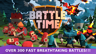 Download Battle Time v1.0.0 Mod Apk