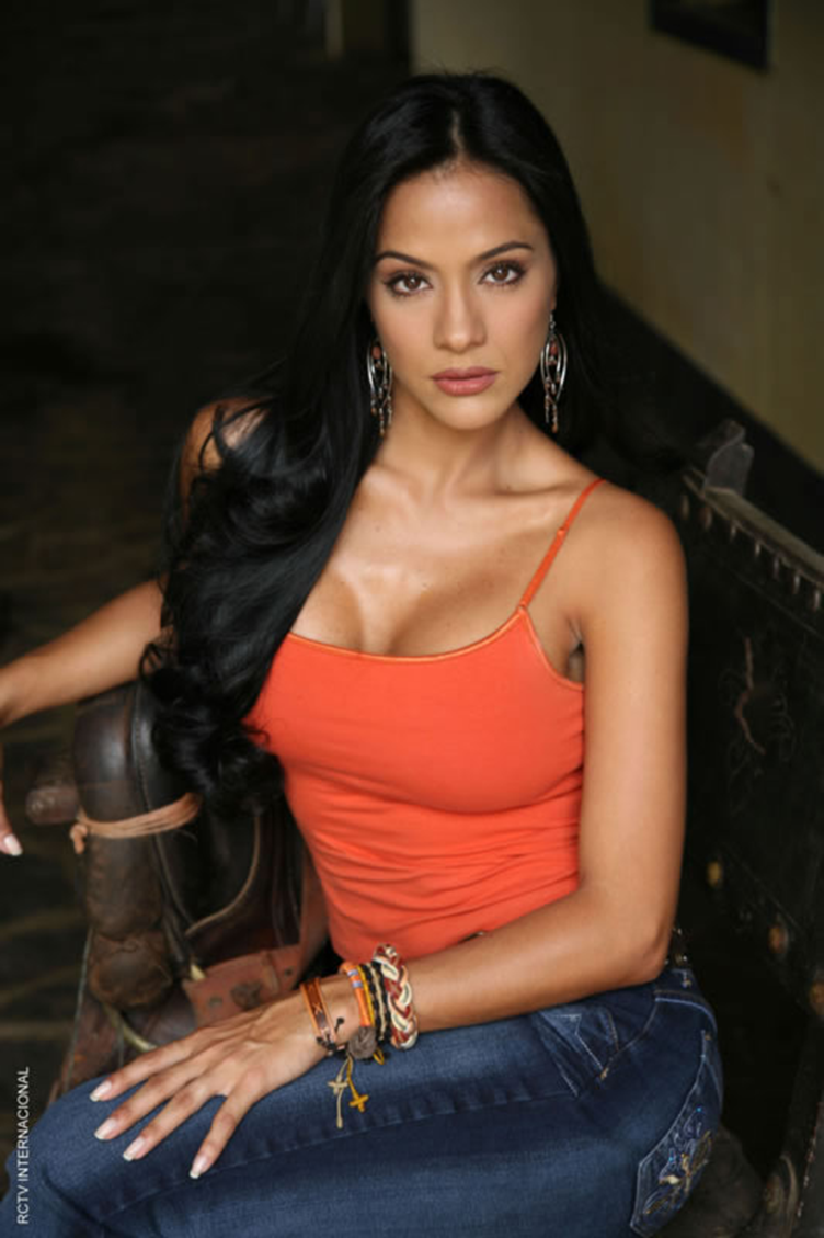 Dating a venezuela girl
