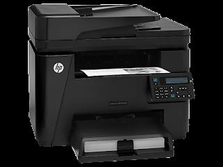 HP Laserjet Pro M225DN Printer Driver Download