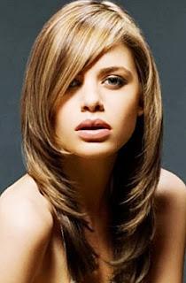 Model Gaya Rambut Paling Cocok Untuk Mama Muda