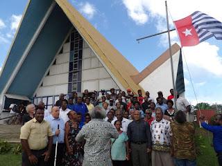 Buku Laporan Kekejaman di Papua telah Diluncurkan