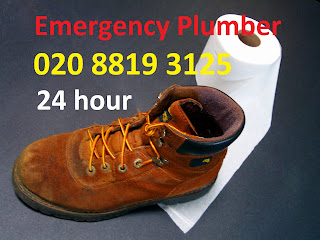Emergency Plumber East Barnet 020 8819 3125