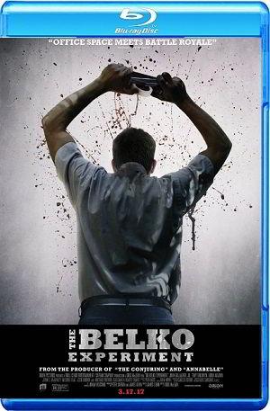 The Belko Experiment 2017 BRRip BluRay 720p