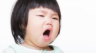 Obat batuk kering