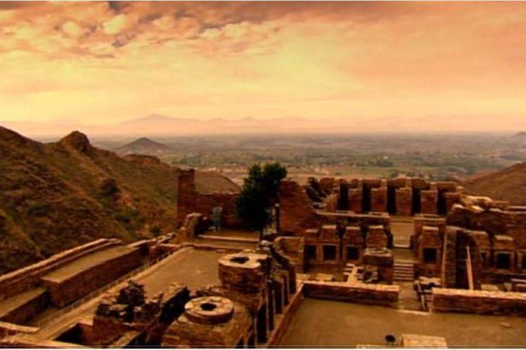 Lembah Indus, Puncak Peradaban Modern di Zaman Kuno