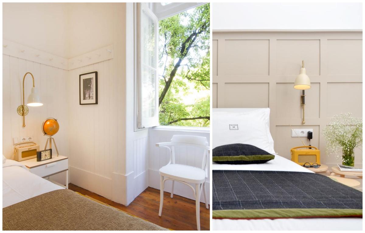 Casa Oliver Boutique B&B Lisboa Dicas de hotéis: Onde se hospedar em Lisboa por bairros