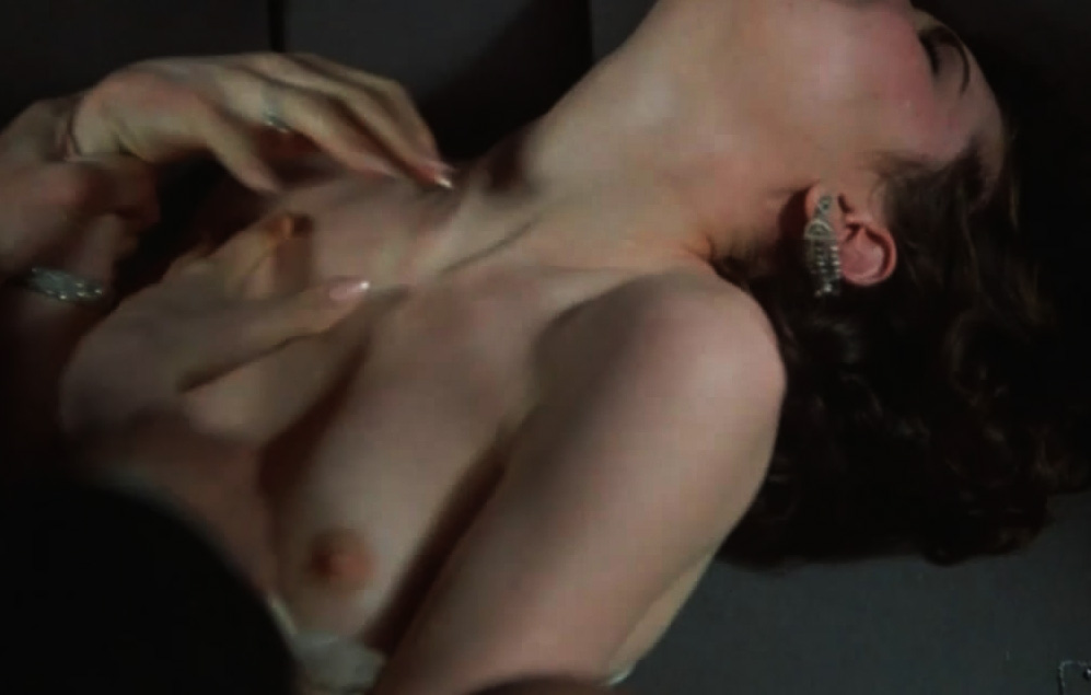 Brittany murphy naked getting fucked