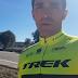 Divertido vídeo de Alberto Contador tras tener una avería mecánica