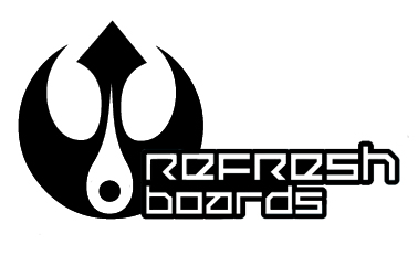 RefreshBoards
