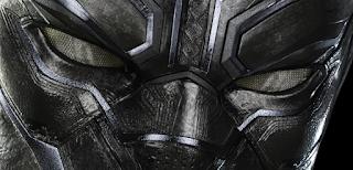 pantera negra el nuevo poster debuta. El teaser trailer esta al caer