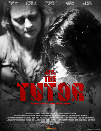 Ver La tutora (2016) Online