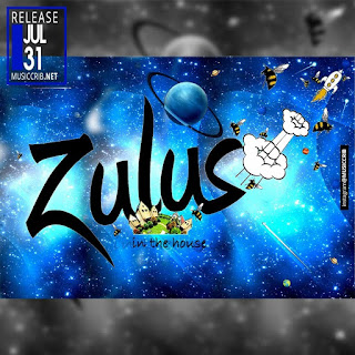 Zulus In The House - PART 1 ( Mixtape )