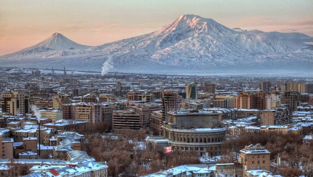 Gunung Ararat