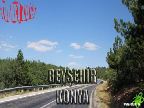 2013/07/26 Türkiye Turu 16. GÜN (Beyşehir-Konya)