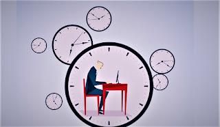 Ranger Marketing précise la durée de travail en tant que VRP