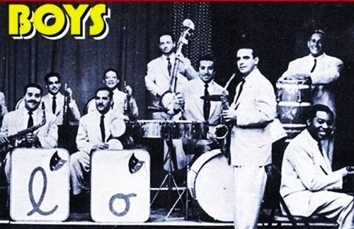 Billo's Caracas Boys - Aguinaldo Con Billos