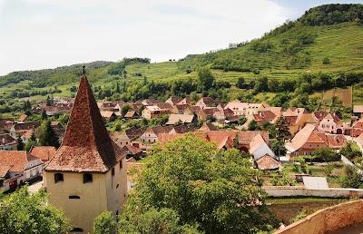 Biertan, Romania