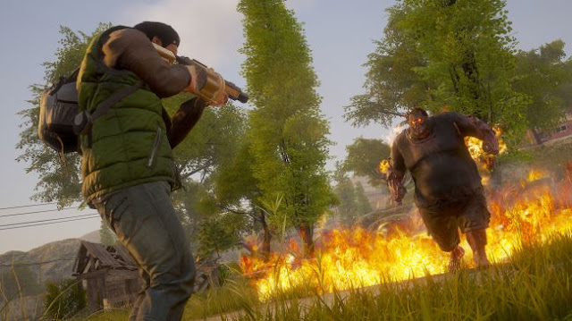 State of Decay 2 لعبة