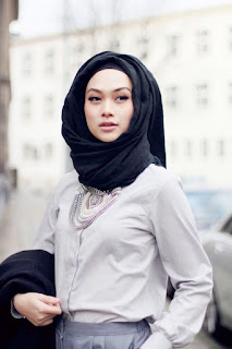 Trend Fashion Hijab Modis