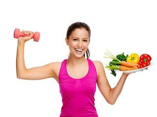 5 Langkah Mulai Mentransformasikan Kesehatan & Tubuh Anda Hari Ini!