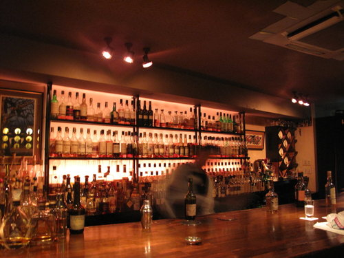 Elaine 精釀啤酒賞味誌 : 京都酒吧- Bar K6: 日本木桶愛爾啤酒