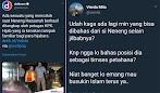 Detikcom Sibuk Bahas Jilbab Neneng, Warganet Protes Keras