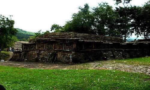 Época prehispánica en Veracruz