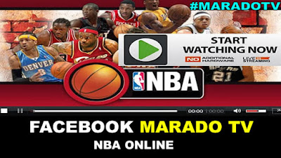 channel Watch the NBA ONLINE