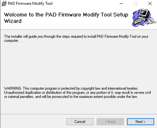 Download ACTIONS Pad Firmware Modify Tool v1 08 ~ China