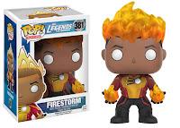 Funko Pop! Firestorm